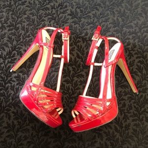 Signature Stiletto Heels